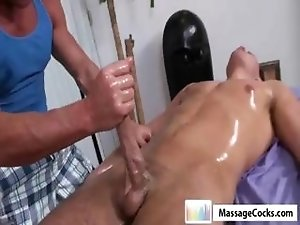Massagecocks Dylan Cock Massage