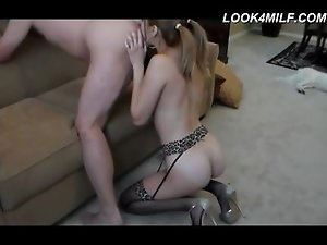 Hot wife ass licking compilation from LOOK4MI