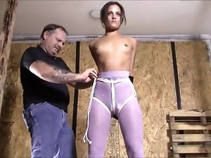 BDSM fetish sex tube