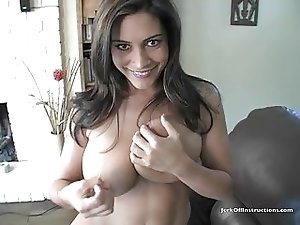 Raylene the MILF Makes You Jerk Off