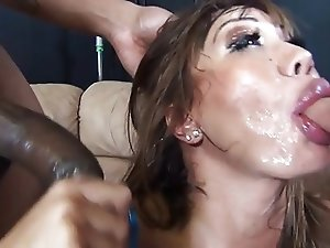 Best Milf Slut Ever!!!!! (Filthy Face Fuck) New!!!