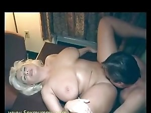 Busty Amateur Wife Homemade