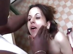Submissive Wife And Her Black Lover